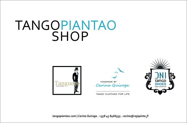 TangoPiantao Shop